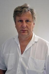 MUDr. Ivo Partl