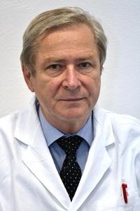 Václav Poláček, MD PhD