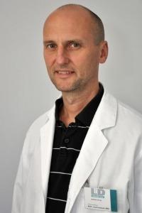 Josef Kulhánek, MD MBA
