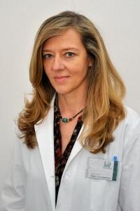 Eva Leamerová, MD