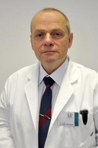 asc. prof. Aleš Nejedlý, MD