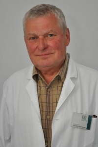 prim. Hubert Topinka, MD
