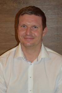 MUDr. Petr Krejčí