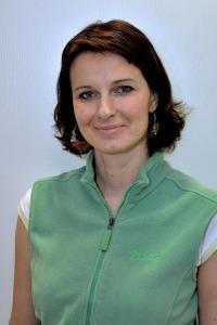 PharmDr. Ivana Vaňková