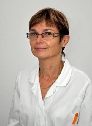 MUDr. Hana Sechovská