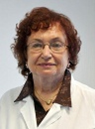 MUDr. Jana Ambrožová