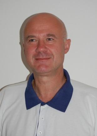Zdeněk Bezvoda, MD