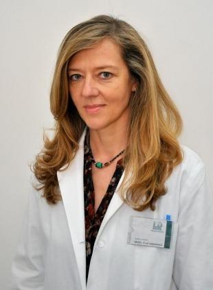 MUDr. Eva Leamerová