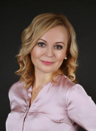 MUDr. Radka Gregorová